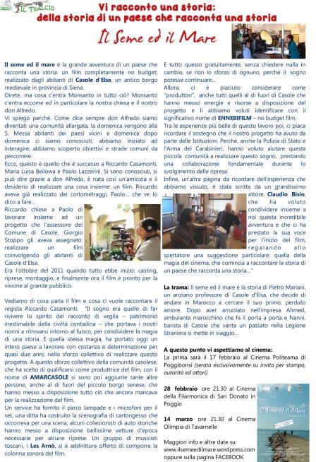Il Tralcio - Monsanto 02_09_2014